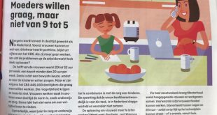 Publicatie Weekblad Elsevier